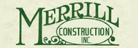 Merrill Construction Inc.